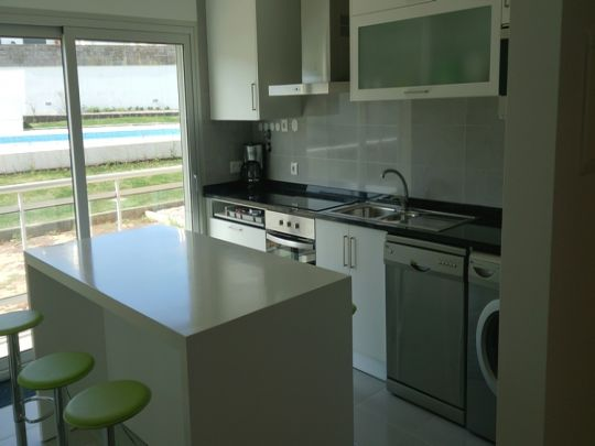 For rent in Salir do Porto Apartment