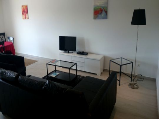 For rent in São Martinho do Porto Apartment